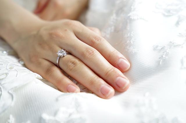 早く結婚したい彼氏彼女とは結婚しない方がいい