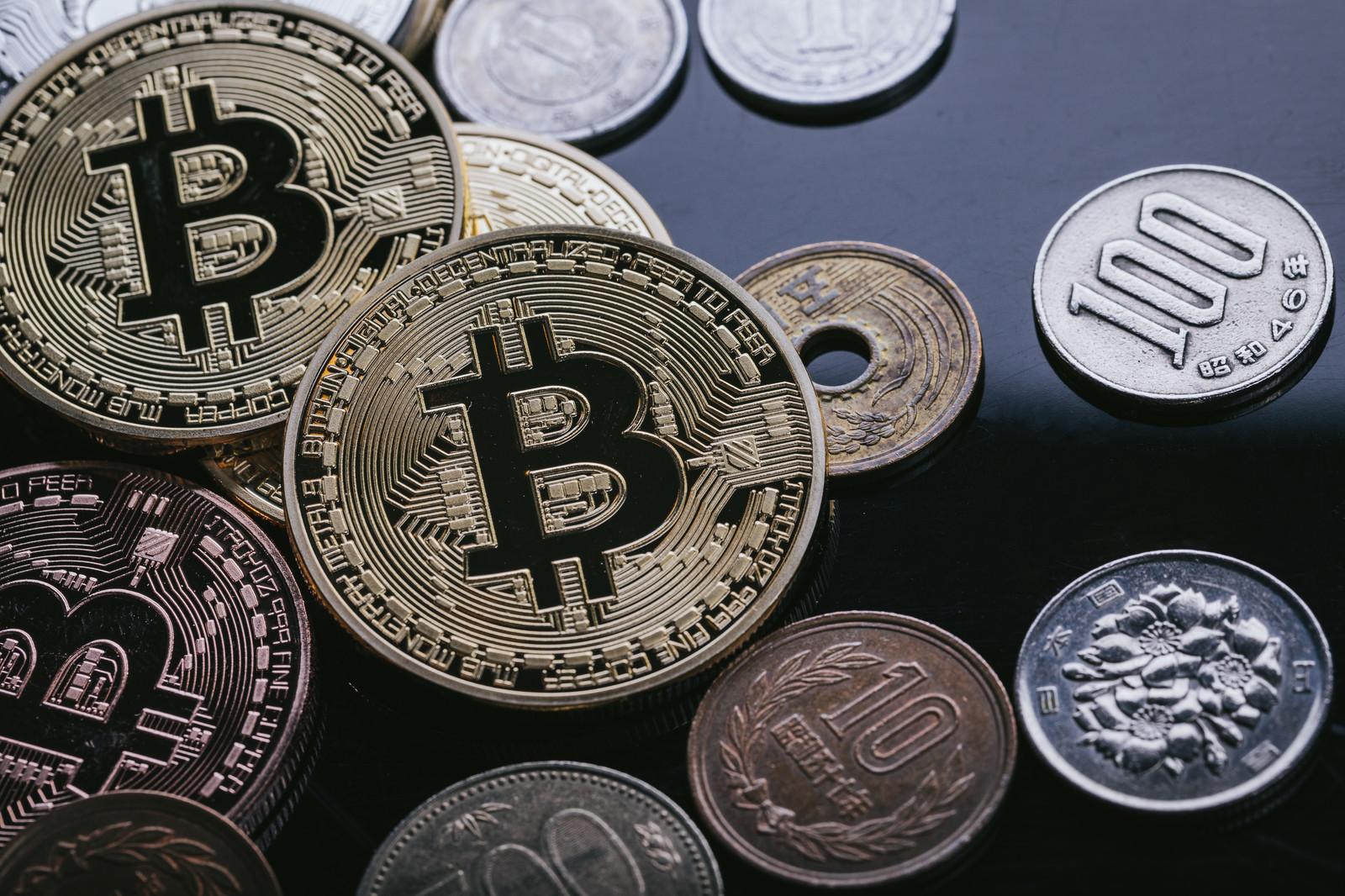 ビットコインが使える店