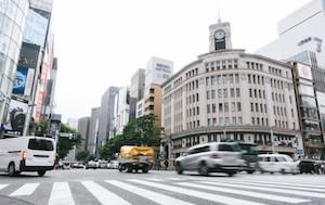 東京で働きたい