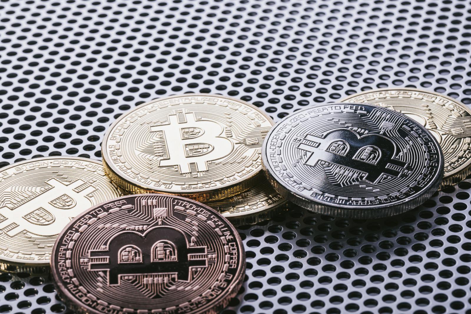 仮想通貨の詐欺