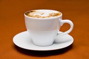 カフェのバイトはきつい