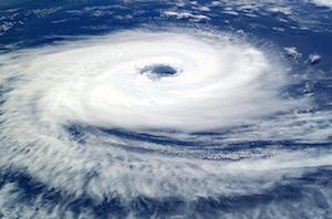 気象病の原因と対策