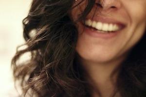 かわいい笑顔の作り方